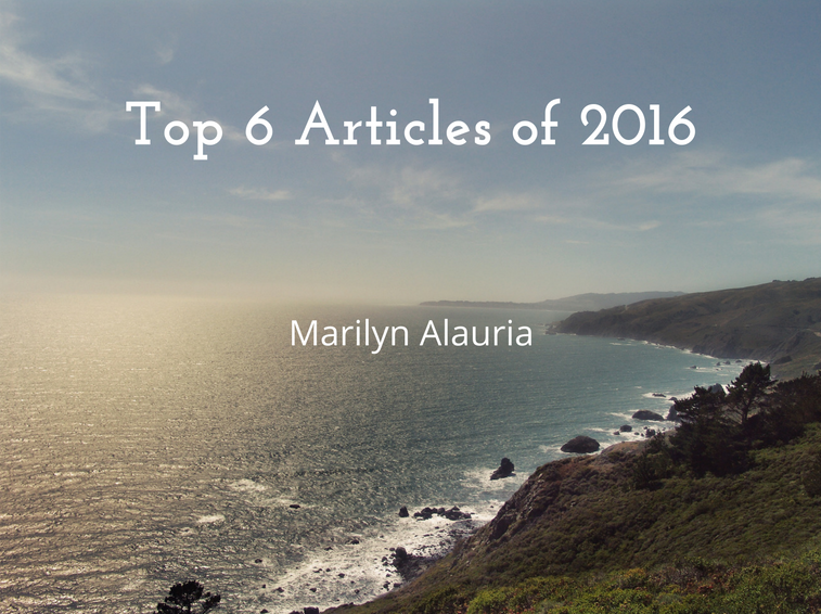 Top 6 Blog Posts of 2016